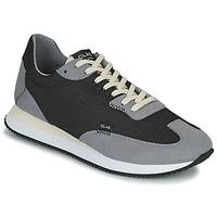 Sko Herre Lave sneakers Clae RUNYON Sort / Grå