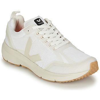 Sko Lave sneakers Veja CONDOR 2 Hvid