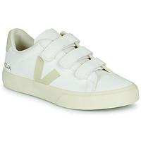 Sko Lave sneakers Veja RECIFE LOGO Hvid