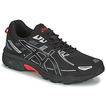 Sko Herre Lave sneakers Asics GEL-VENTURE 6 Sort