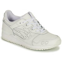 Sko Lave sneakers Asics GEL-LYTE III OG Hvid