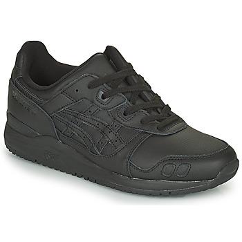 Sko Lave sneakers Asics GEL-LYTE III OG Sort