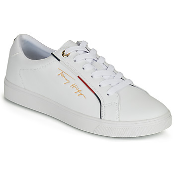Sneakers Tommy Hilfiger  TOMMY HILFIGER SIGNATURE SNEAKER