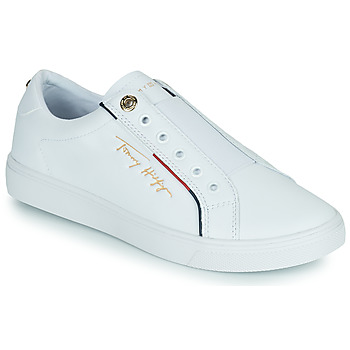 Sneakers Tommy Hilfiger  SLIP ON TOMMY HILFIGER CUPSOLE