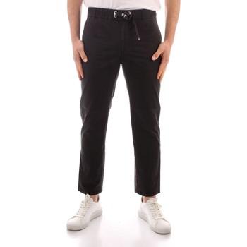 textil Herre Chinos / Gulerodsbukser Refrigiwear GA9103-P24800 BLACK