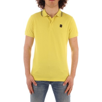 textil Herre Polo-t-shirts m. korte ærmer Refrigiwear PX9032-T24000 GREEN