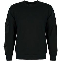 textil Herre Sweatshirts Takeshy Kurosawa  Sort