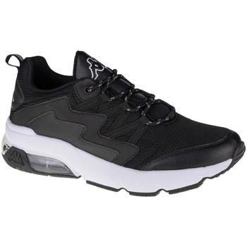 Sko Herre Lave sneakers Kappa Yaka Sort