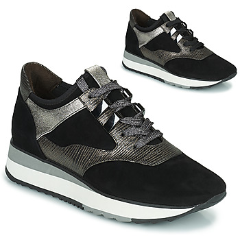 Sko Dame Lave sneakers Adige XERUS V1 SOLAR CARBONE Grå