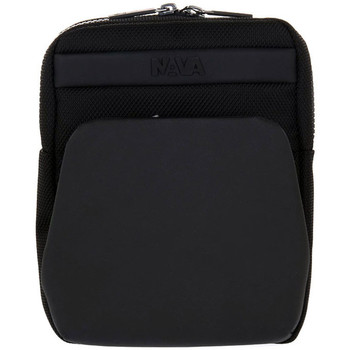 Tasker Herre Tasker Nava BLACK FOCUS SLIM BAG Nero