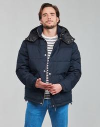 textil Herre Jakker Armani Exchange 6KZB27 Marineblå