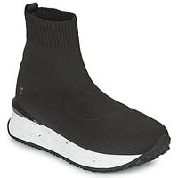 Sko Dame Høje sneakers Gioseppo ULUIK Sort
