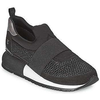 Sko Dame Lave sneakers Gioseppo UTSIRA Sort