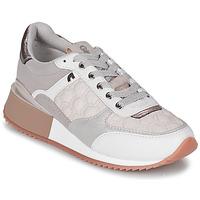Sko Dame Lave sneakers Gioseppo ENGERDAL Hvid