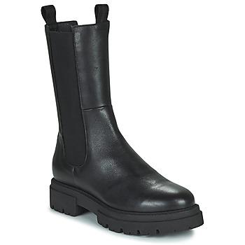 Sko Dame Støvler Blackstone UL93-BLACK Sort