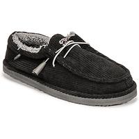 Sko Herre Tøfler Cool shoe ON SHORE Sort