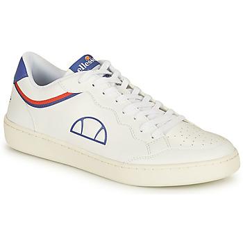 Sko Herre Lave sneakers Ellesse ARCHIVIUM LTHR Hvid