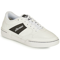 Sko Herre Lave sneakers Ellesse USTICA LTH AM Hvid