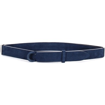 Accessories Herre Bælter Orciani NB0060 Blue