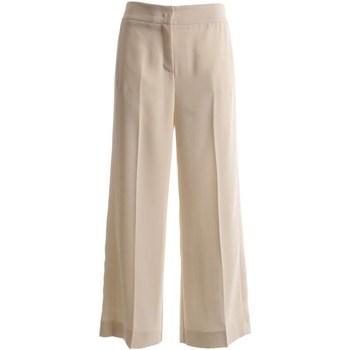 textil Dame Habit bukser Marella GRACE WHITE