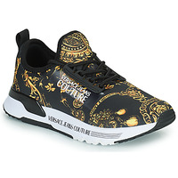 Sko Dame Lave sneakers Versace Jeans Couture REMO Sort / Trykt / Barok