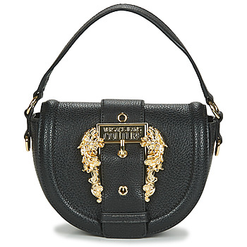 Tasker Dame Håndtasker m. kort hank Versace Jeans Couture FEBALA Sort
