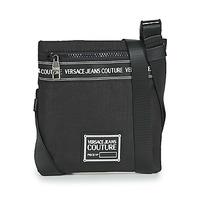 Tasker Herre Bæltetasker & clutch  Versace Jeans Couture FITERRO Sort
