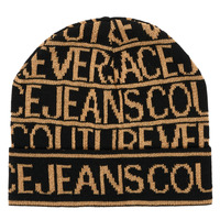 Accessories Huer Versace Jeans Couture OLEAGA Sort / Guld