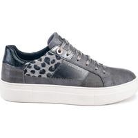 Sko Dame Lave sneakers Lumberjack SW86612 002 Y44 Grå