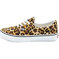 Sko Dame Lave sneakers Vans Era Leopard Flerfarvet