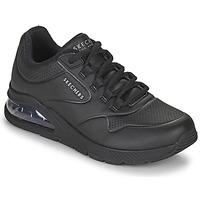 Sko Dame Lave sneakers Skechers UNO 2 Sort
