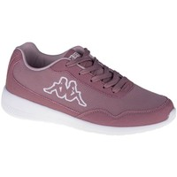 Sko Dame Lave sneakers Kappa Follow NC Pink