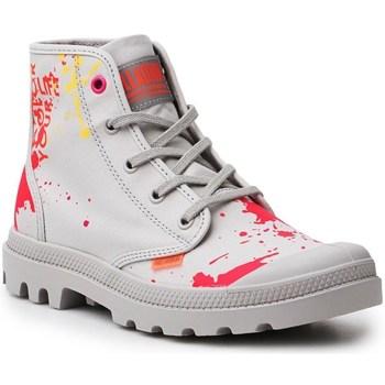 Sneakers Palladium  Pampa HI Explore Vegan