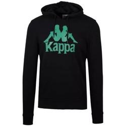 textil Herre Sportsjakker Kappa Authentic Zimim Sort