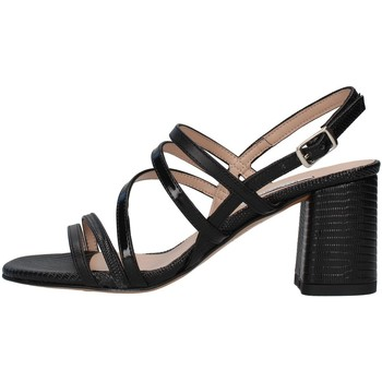 Sko Dame Sandaler L'amour 600 BLACK