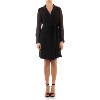 textil Dame Korte kjoler Marella GIAVA BLACK