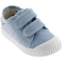 Sko Børn Lave sneakers Victoria 136606 Blå