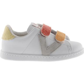 Sko Børn Lave sneakers Victoria 1125267 Hvid