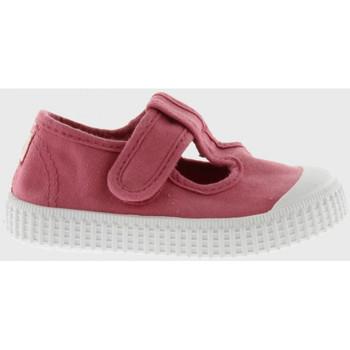 Sko Børn Lave sneakers Victoria 136625 Pink