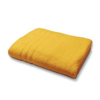 Indretning Håndklæde og badehandske Today TODAY 500G/M² Gul