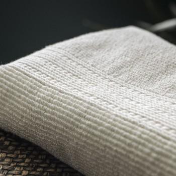 Indretning Håndklæde og badehandske Today TODAY GYPSET Beige