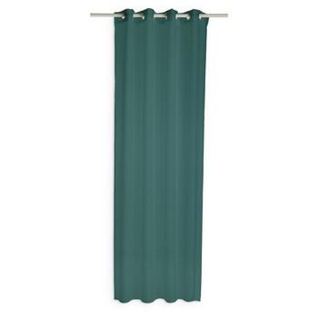 Indretning Tynde gardiner Today TODAY VOILAGE Grøn