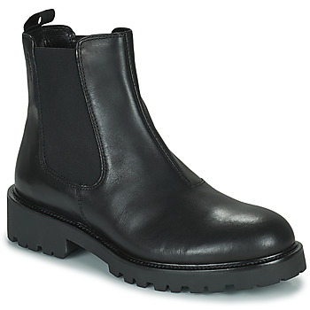 Sko Dame Støvler Vagabond Shoemakers KENOVA Sort
