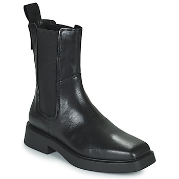 Sko Dame Støvler Vagabond Shoemakers JILLIAN Sort