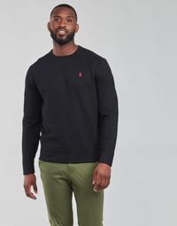 textil Herre Sweatshirts Polo Ralph Lauren GHILIA Sort