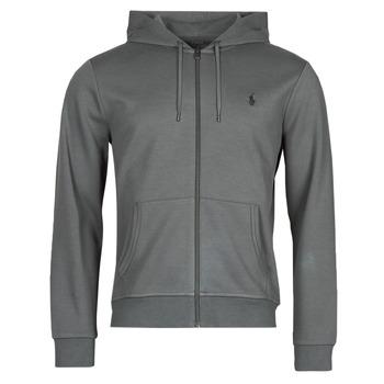 textil Herre Sweatshirts Polo Ralph Lauren SERIMO Grå