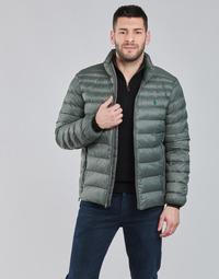 textil Herre Dynejakker Polo Ralph Lauren OPESCA Grå