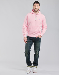 textil Herre Lige jeans Polo Ralph Lauren BASSAR Blå