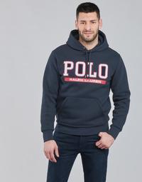 textil Herre Sweatshirts Polo Ralph Lauren TREDY Marineblå