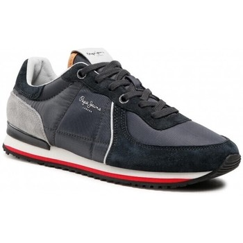 Se Sneakers Pepe jeans  Tinker City 21 ved Spartoo